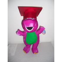 Barnie De Graduacion $590.00 Vrn