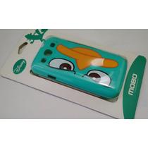 Tpu Samsung S3 I9300 Perry Bonito Barato De Promoción