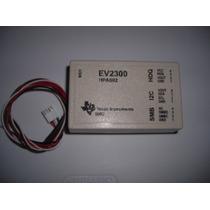 Texas Instruments Ev2300 Demoevaluador De Micro Procesadores