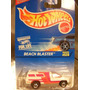 Hot Wheels - Inside Story Ó Beach Blaster De 1997 India
