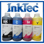 250 Ml De Tinta Marca Inktec Compatible Con Brother Inobella
