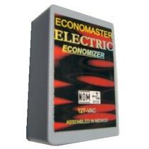 Ahorrador De Electricidad Luz Energia 50% Economaster Bfn