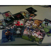 Lote De 77 Bimbo Cards En Stickers