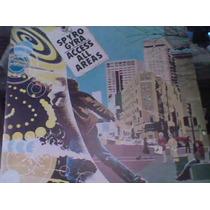 Disco De Pasta L.p.331/3 Spyro Gyra