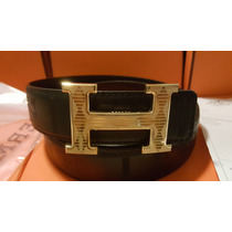 Cinturon Hermes Original Papeles Envio Inmediato Gratis