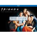 Bluray - Friends: La Serie Completa (21 Bds)