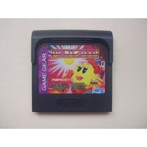 Ms Pacman Sega Game Gear Sonic