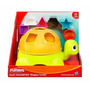 Tortuga Formas Divertidas Playskool Hasbro