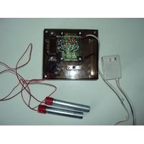 Caja De Toques (saludo Electrico Gratis)