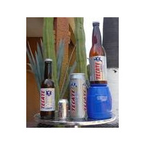 $39 Megalatas Superlatas Botellones 2 Litros Michelada Chela