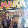 Rock Mexicano, Grupo Mara, Vol. 1, Lp 12´,