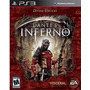 Dantes Inferno Divine Edition Para Ps3 Nuevo Sellado Pm0 Op4
