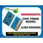Chip Toner Samsung Mtld208 Scx-5635 5835 Ml1635 3475