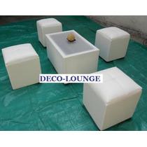 Vbf....salas Lounge Somos Fabricantes!!