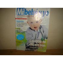 Revista Mi Bebé Y Yo - Año 14, Número 162