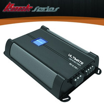 Amplificador Clase D Rks-ul1200. 2000watts Pico 1/2/4 Ohms