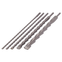 Set Brocas Sds Rotomartillo Taladro Roto-martillo 16 Pulgada