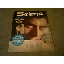 Revista Selene #1 Fotonovela Juegos De Azar Y De Amor