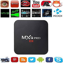 Kekilo Mxq Pro Android 5.1 Pre-instalado Tv Box Amlogic S905