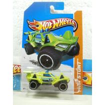 Hot Wheels Camioneta Quicksand Verde 87/250 2013