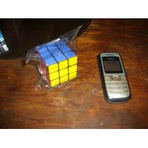 Cubo Mágico Chico Económico Tipo Rubik Ideal Para Negocio