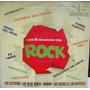 Rock Mexicano(varios)blue Kings,los 5 Grandes Del Rock Vol1