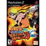 Ultimate Ninja 4 Naruto Shippuden Ps2 Mannygames
