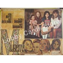 Lobby Cards,carteles,rocio Banquells,peliculas