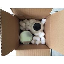 Caja De Empaque 28 X 14 X 14 Cm Con Cacahuate