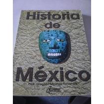 Historia De México - Gregoria Navarrete