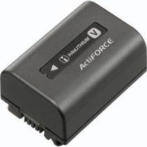 Bateria Sony Handycam Np-fv50 Sony Np-fv30 Np-fv100 Class1