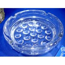 Cristaleria Cenicero Winchester Mod.: 0982 Mrc.: Libbey