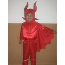 Bonito Disfraz De Diablito - Disfraces Halloween Diablo