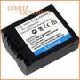 Bateria Recargable Cga-s006 Camara Panasonic Lumix Dmc-fz7s