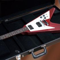 Estuche Gator Para Guitarras Flying V, Dimebag, Warlock, Etc