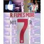 Estampados Monterrey # 7 R. Funes Mori ,