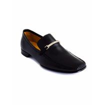 Ackerman Zapato De Vestir Negro