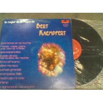 L.p.grande Acetato Bert Kaempfert