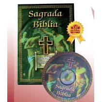 La Sagrada Biblia En Cd