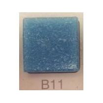 Mosaico Veneciano Azul Cancun 2x2 Para Albercas B11 Sp0