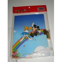 Diario Nuevo : Disney Raton Mickey Mouse Con Candado Y Llave