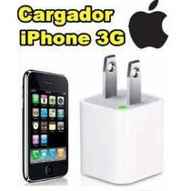 Cargador Iphone 100% Original Para Iphone Ipod Etc. Nuevos!!