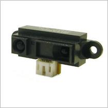 Sensor De Distancia Infrarrojo Gp2y0a21