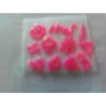 Mini Colach Figuras Diferentes Ceramica Fina