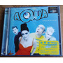 Aqua Aquarium Limited Edition Cd Y Vcdvideo Dinamarca 1997