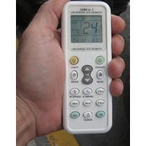 Control Remoto Aire Acondicionado Clima Minisplit Mini Split
