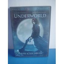 Underworld Inframundo, 100% Original Dvd