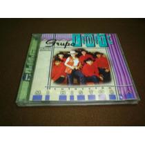 Limite - Cd Album - 12 Exitos - Coleccion Mi Historia Nvd