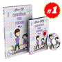 Matemáticas Para Primaria Vol I : 1 Vol + 1 Dvd