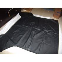 Tela Para Toldo Interior Mustang En Negro 65 66 67 68 69 70